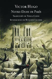 Notre-Dame de París (Spanish Edition)