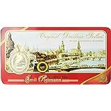 Reimann Original Dresdner Stollen, Red Tin, 26.4-Ounces