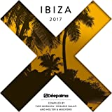 Déepalma Ibiza 2017 (Compiled by Yves Murasca, Rosario Galati, Holter & Mogyoro)