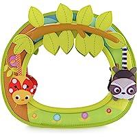 Brica Swing! Baby in Sight Car Mirror, Multicoloured