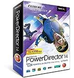 PowerDirector 14 Ultimate (PC)