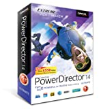 PowerDirector 14 Ultimate (PC)