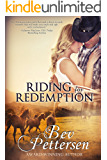 RIDING FOR REDEMPTION: Romantic Mystery