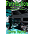 Retribution (The Federation Reborn Book 3)