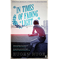 In Times of Fading Light (English Edition)