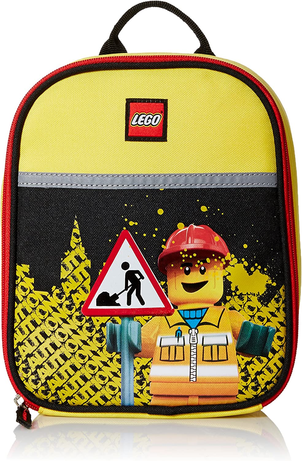 LEGO City Nights Vertical Lunch, Yellow