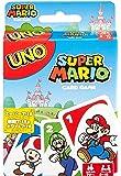 ウノ スーパーマリオ DRD00