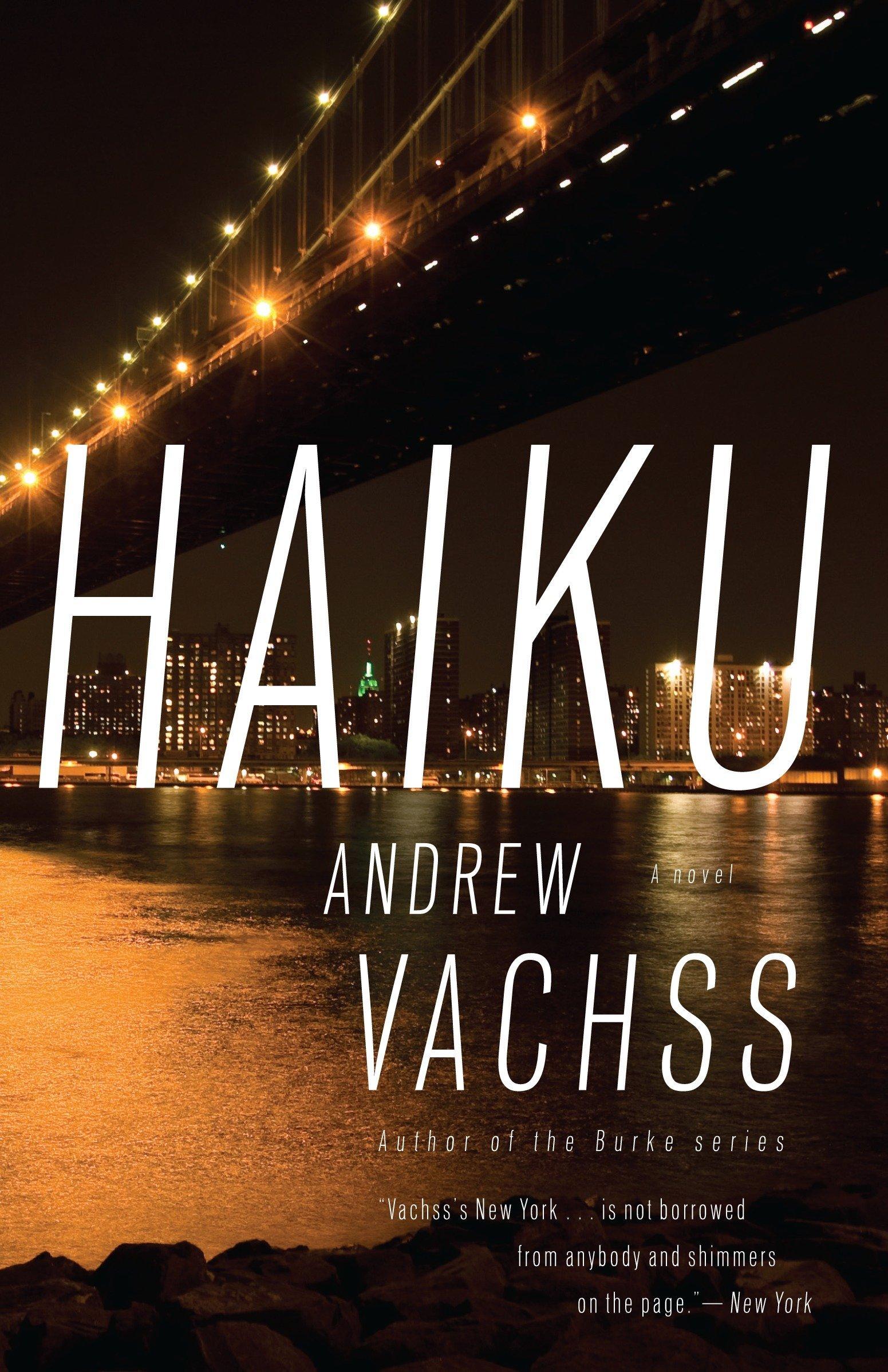 Haiku (Vintage Crime/Black Lizard) ebook
