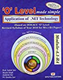 2010- O Level Application of .NET Technology (M4.I-R4)