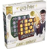 Novelty Corp ¿Sabes quien es? de Harry Potter