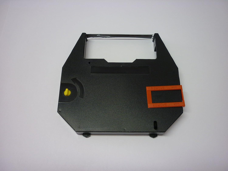 """""""Package of Two"""" Nakajima AE-500, AE-560, AE-580, AE-710 and Others Typewriter Ribbon, Correctable, Original Nakajima HYC01 Ribbon"""