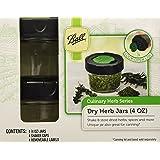 Ball Dry Herb Jars