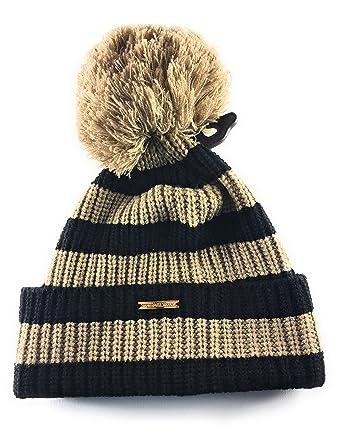 306cda430d1a3 Michael Kors Women s Pom Pom Beanie Hat