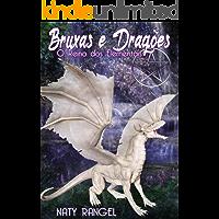 Bruxas e Dragões: o Reino dos Elementais
