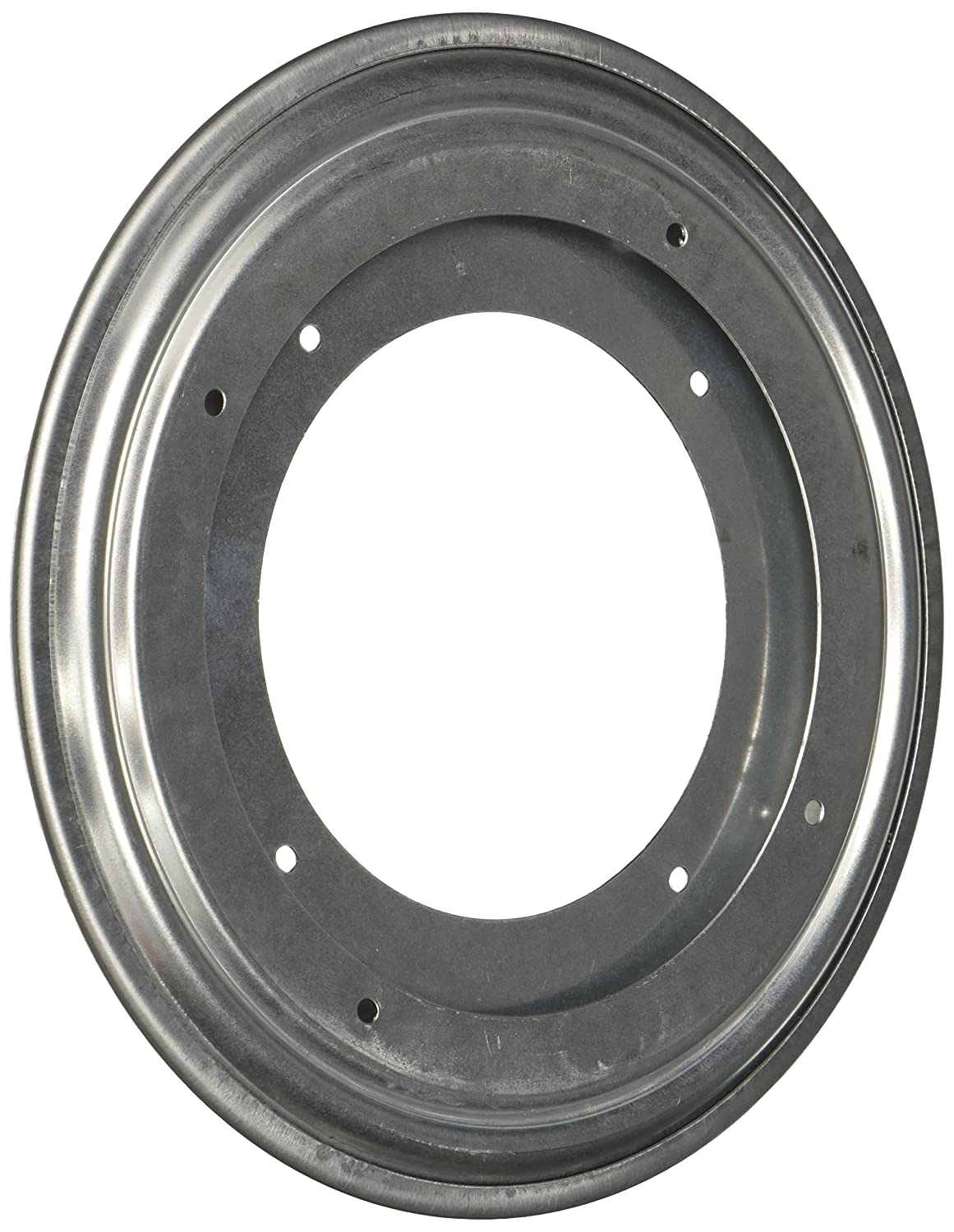 BC Precision BC28LS Two 8 Lazy Susan Round Turntable Bearings-5/16 Thick & 700 lb Capacity