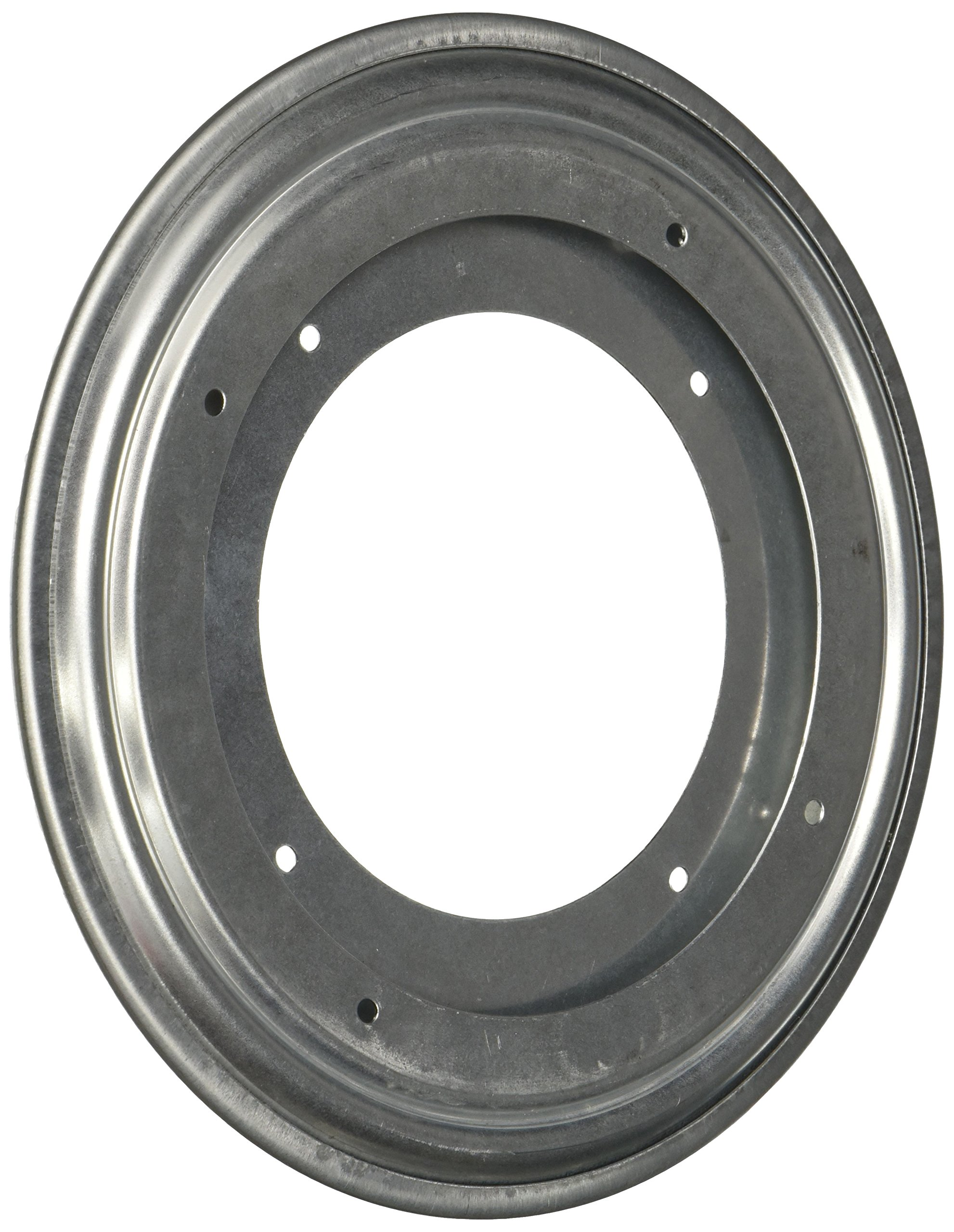 Two 8'' Inch Lazy Susan Round Turntable Bearings - 5/16 Thick & 700 LB Capacity