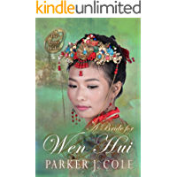 A Bride for Wen Hui (The Proxy Brides Book 20)