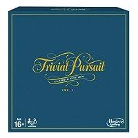 Hasbro Gaming - C19401010 - Trivial Pursuit
