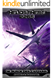 Heliosphere 2265 - Band 6: Die Bürde des Captains (Science Fiction)