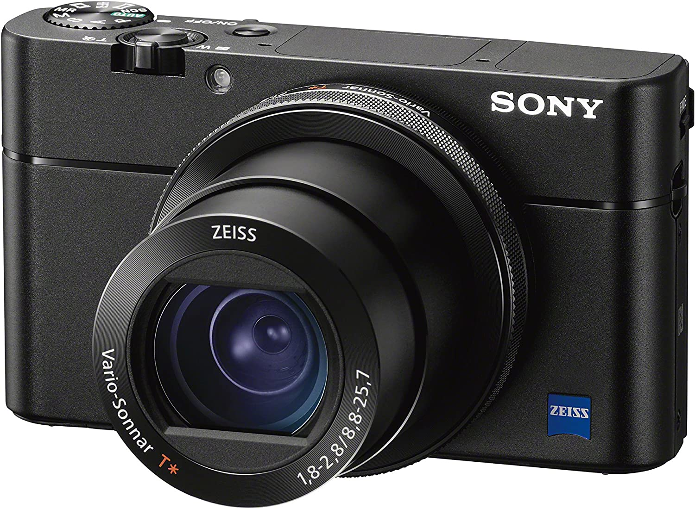 Sony RX100VA 20.1MP Digital Camera