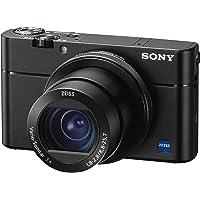 "Sony RX100VA 20.1 MP Digital Camera with 3"" OLED, Black"