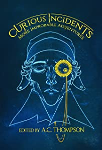 Curious Incidents: More Improbable Adventures