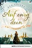 Auf ewig dein: Time School. Band 1 (German Edition)