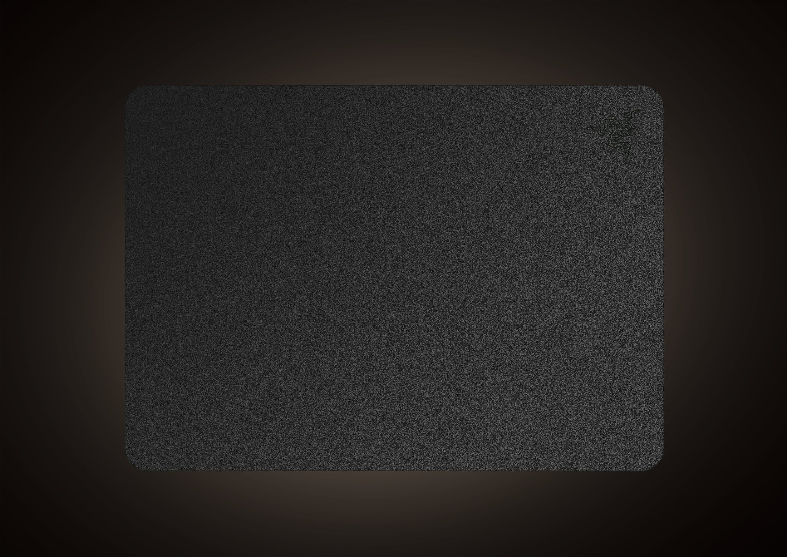 Razer Destructor 2: Optimized Surface Coating - Textured Finish - Non-Slip Rubber Base - Expert Hard Gaming Mouse Mat by Razer