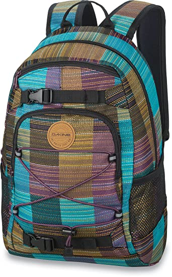 Amazon.com : Dakine Girl's Grom Backpack : Sports & Outdoors