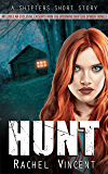 Hunt: A Shifters/Wildcats Short Story