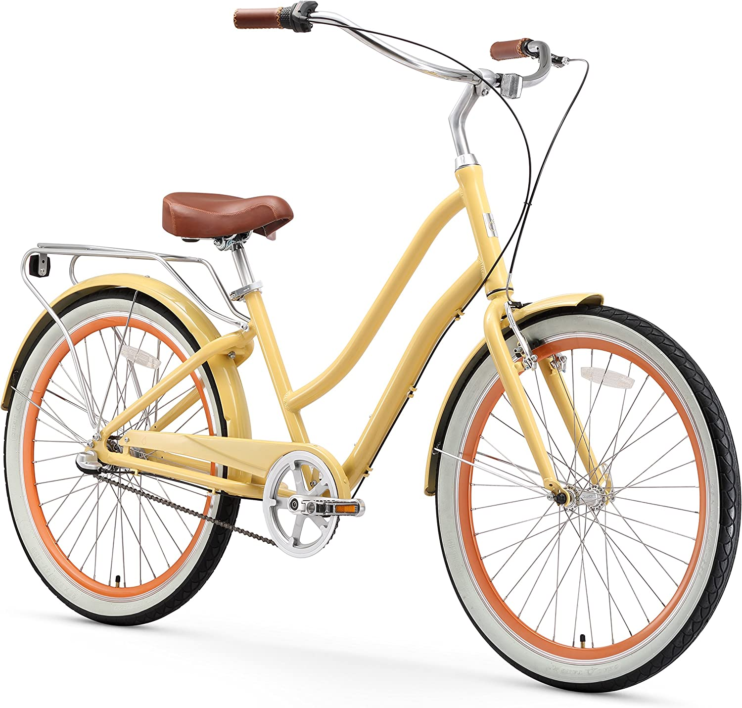 Best Bicycle For Women Fitness