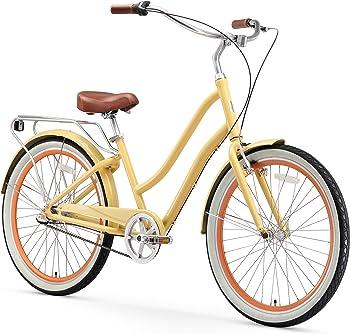 sixthreezero EVRYjourney Hybrid Bicycle (Women)
