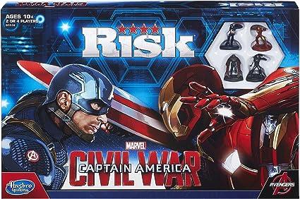 Iron Man 2 Game of War Battling Card Game NEW /& Sealed