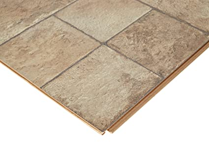 Innovations Tuscan Stone Sand 8 Mm Thick X 15 12 In Wide X 46 25