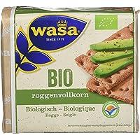 Wasa Crackers Bio au Seigle 180 g