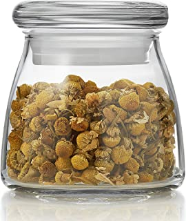 product image for Libbey Vibe Mini Glass Jars with Lids, Set of 12