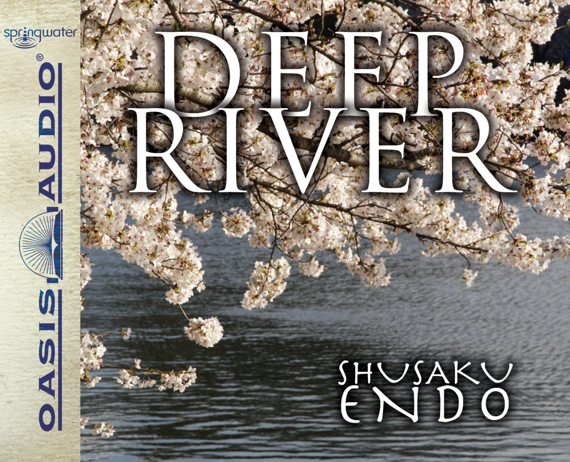 Download Deep River (Library Edition) ebook