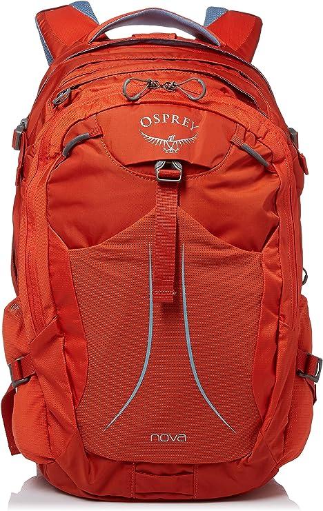 Osprey Packs Nova Daypack, 10001217, 4 Sandstone Orange: Amazon.es ...