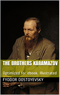 The brothers karamazov kindle edition by fyodor dostoevsky the brothers karamazov optimized for ebook illustrated fandeluxe Ebook collections