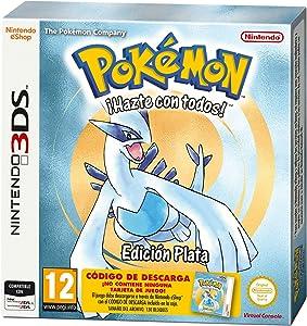 Pokémon: Silver Edition