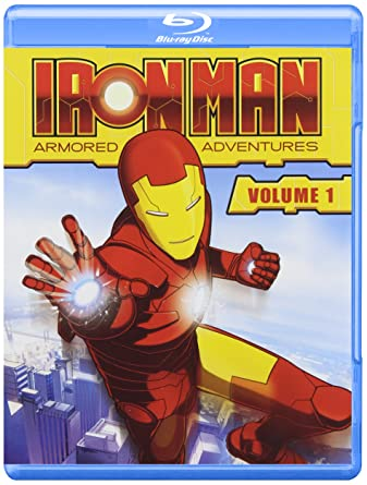 invincible iron man 500 cbr  torrent