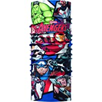 Buff Avengers Time Tubular Original Junior, Unisex niños