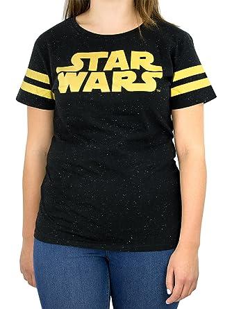 Star Wars Womens T-Shirt Small