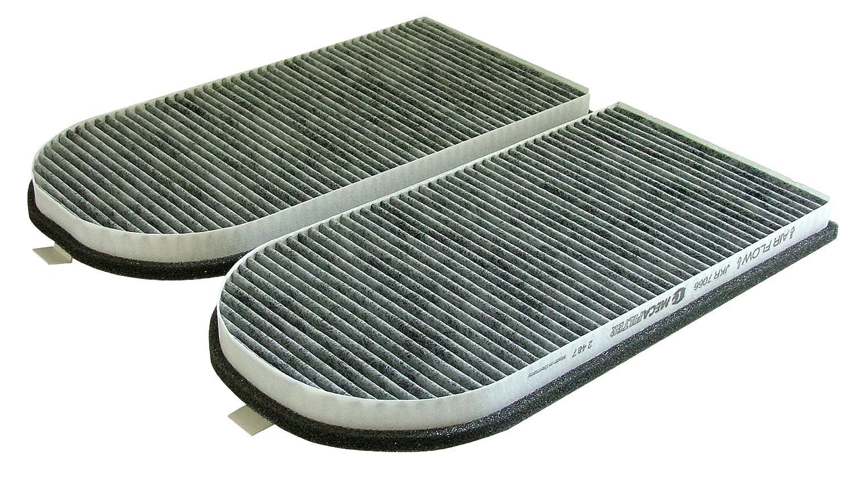 Mecafilter JKR7066 Filter interior air