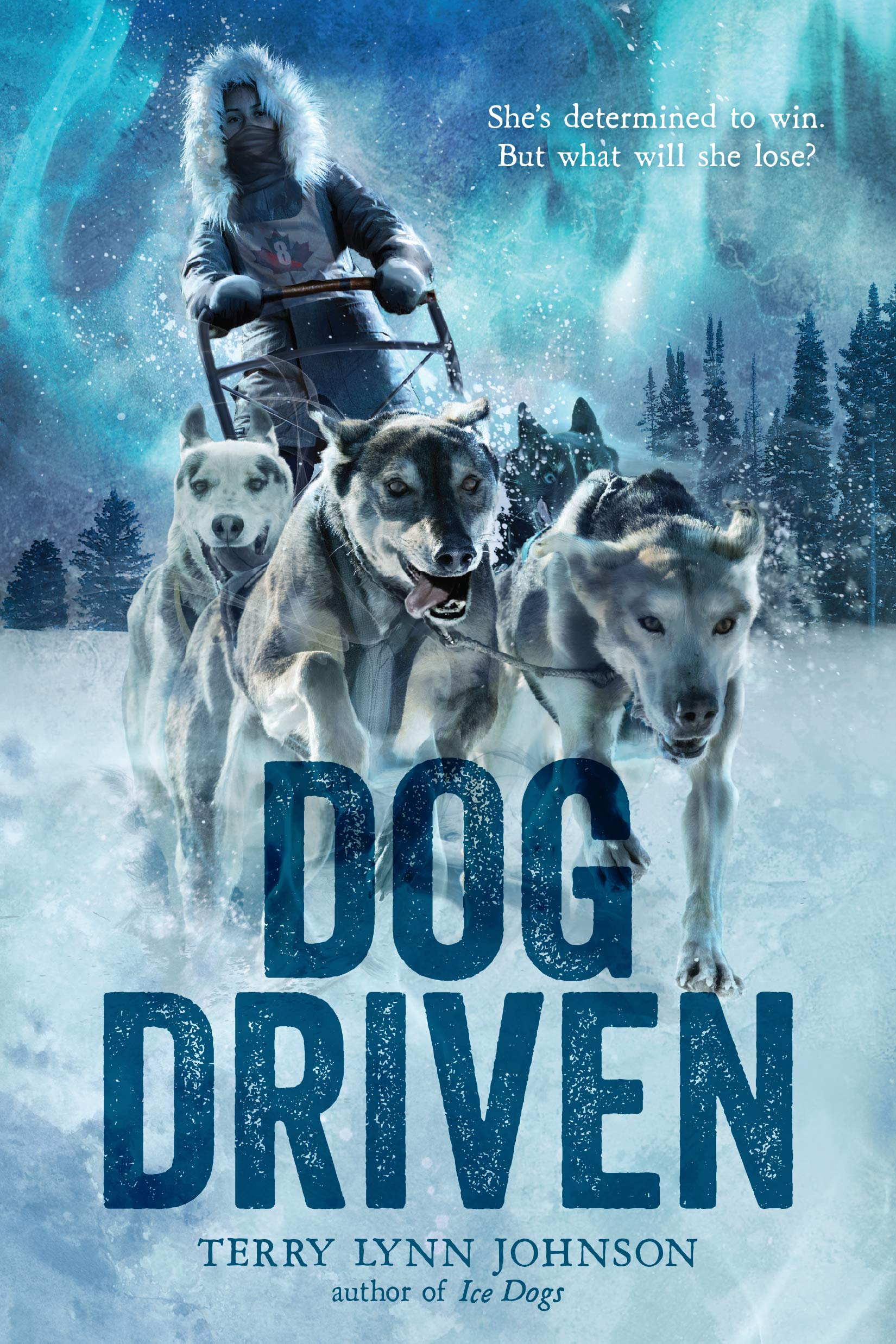 Image result for dog driven johnson