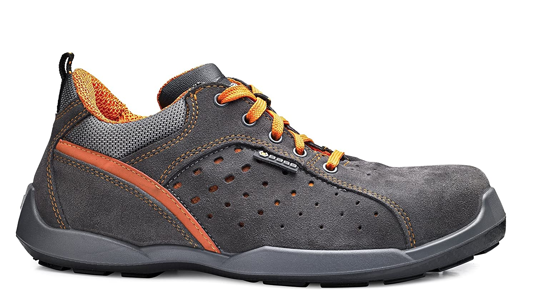 Base B618-S1P-T37 - B618 Zapato Climb Record S1P-T37 EW5VSty