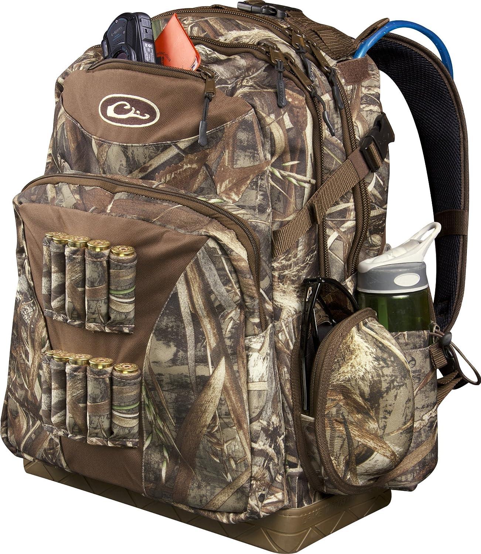 Drake Swamp Sole Backpack
