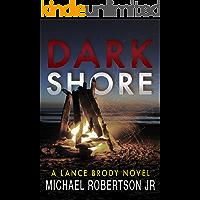 Dark Shore (Lance Brody Book 3) book cover