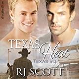 Texas Heat: Texas Series, Book 3