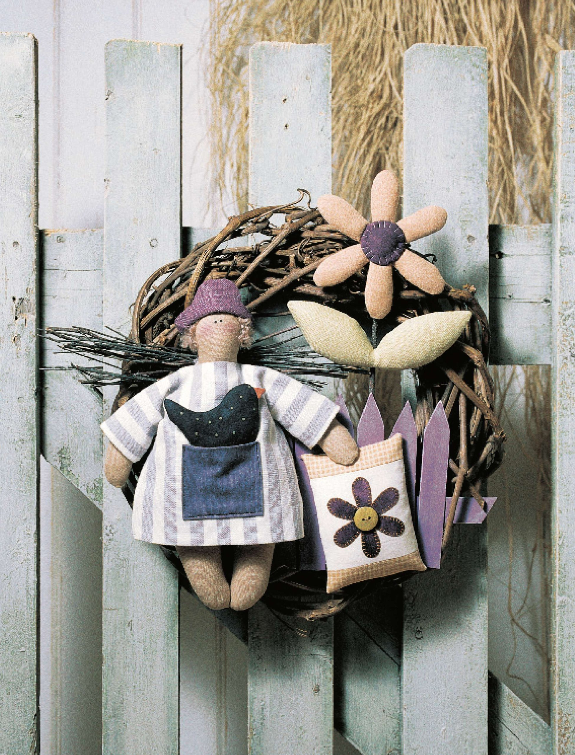 Munecos de tela y adornos para la casa / Cloth dolls and decorations for home: Tilda (Spanish Edition): Tone Finnanger: 9788498742039: Amazon.com: Books